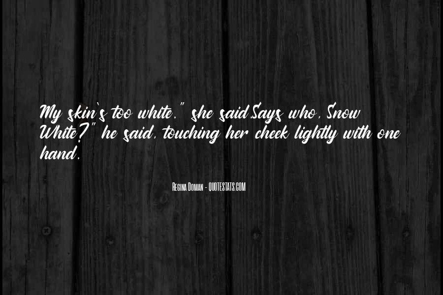 Regina Doman Quotes #661632