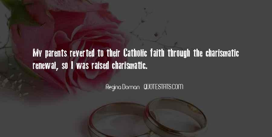 Regina Doman Quotes #674744