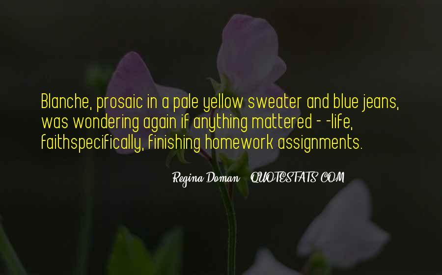 Regina Doman Quotes #703113