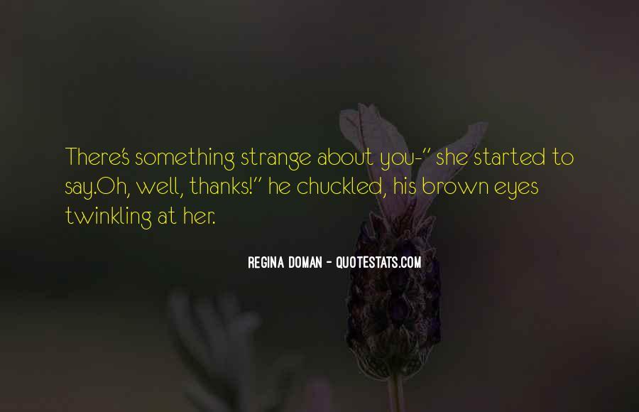 Regina Doman Quotes #727635