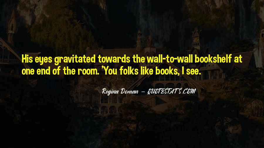 Regina Doman Quotes #772183