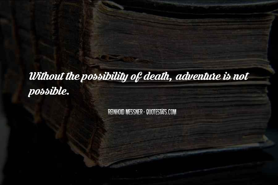 Reinhold Messner Quotes #1105348