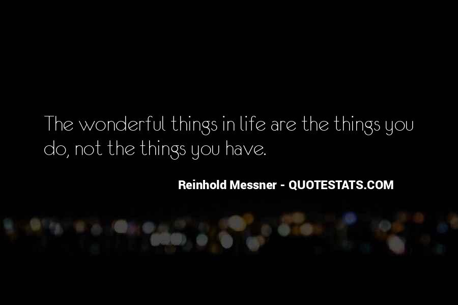 Reinhold Messner Quotes #1457552