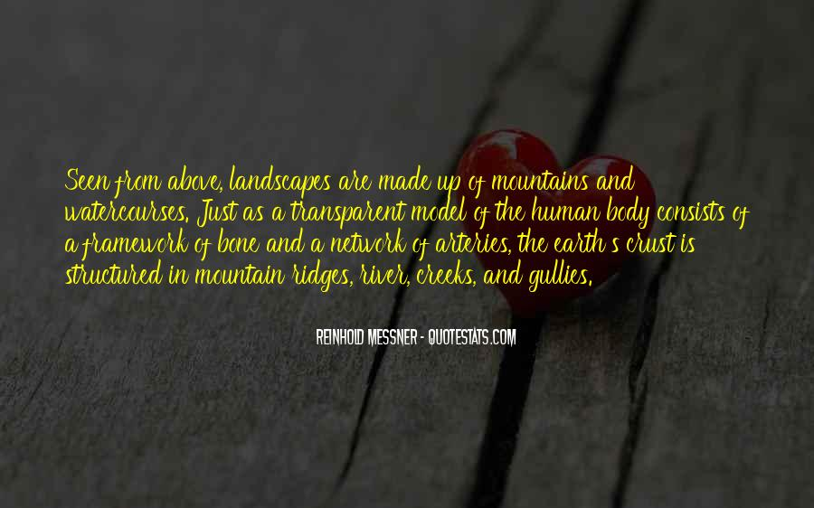 Reinhold Messner Quotes #263223