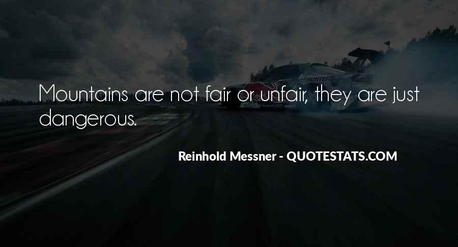 Reinhold Messner Quotes #756302