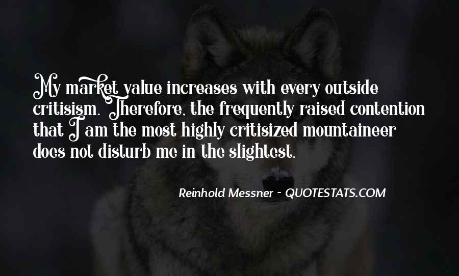Reinhold Messner Quotes #770860