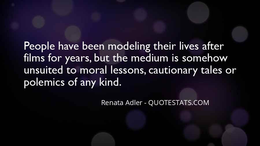 Renata Adler Quotes #1336580