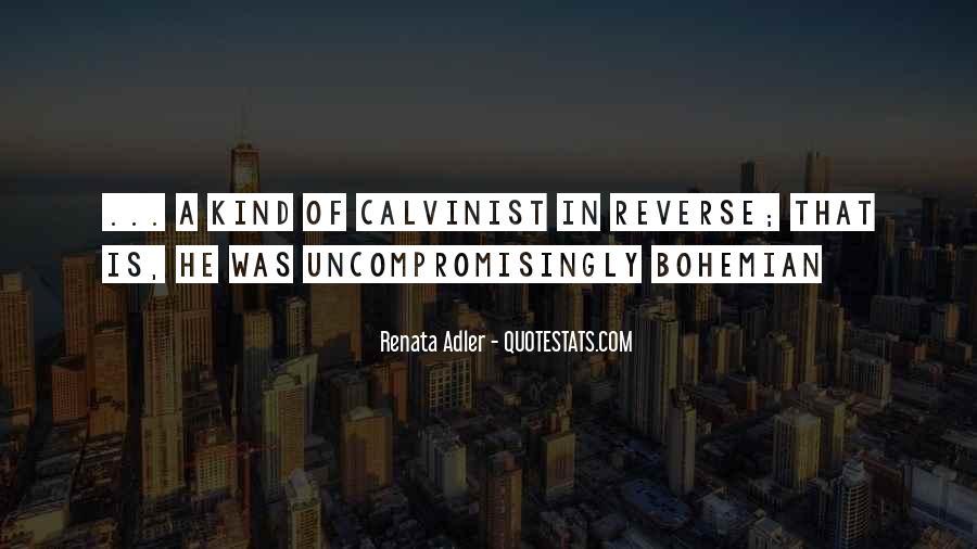 Renata Adler Quotes #1372474