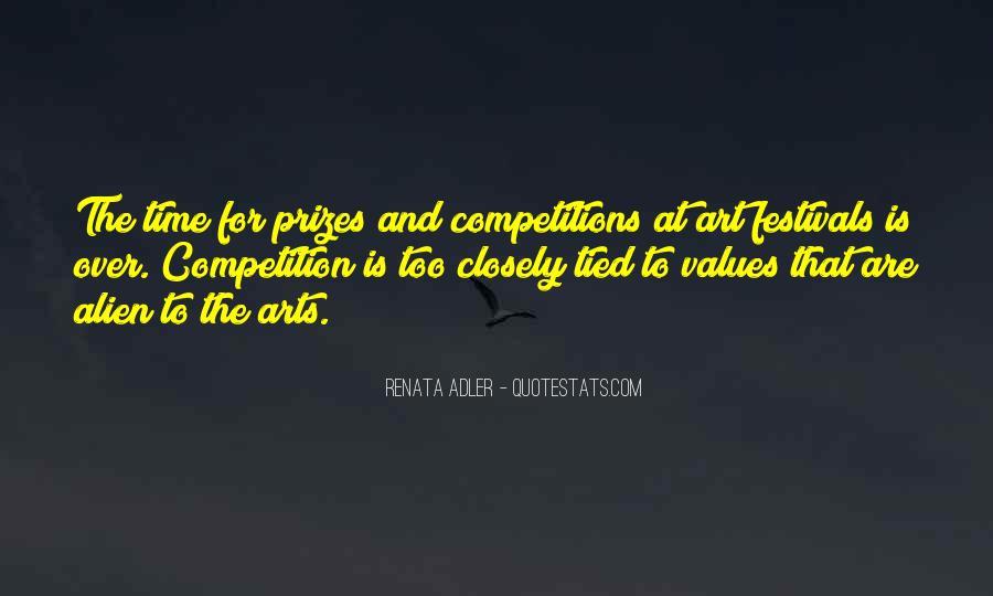 Renata Adler Quotes #1424979