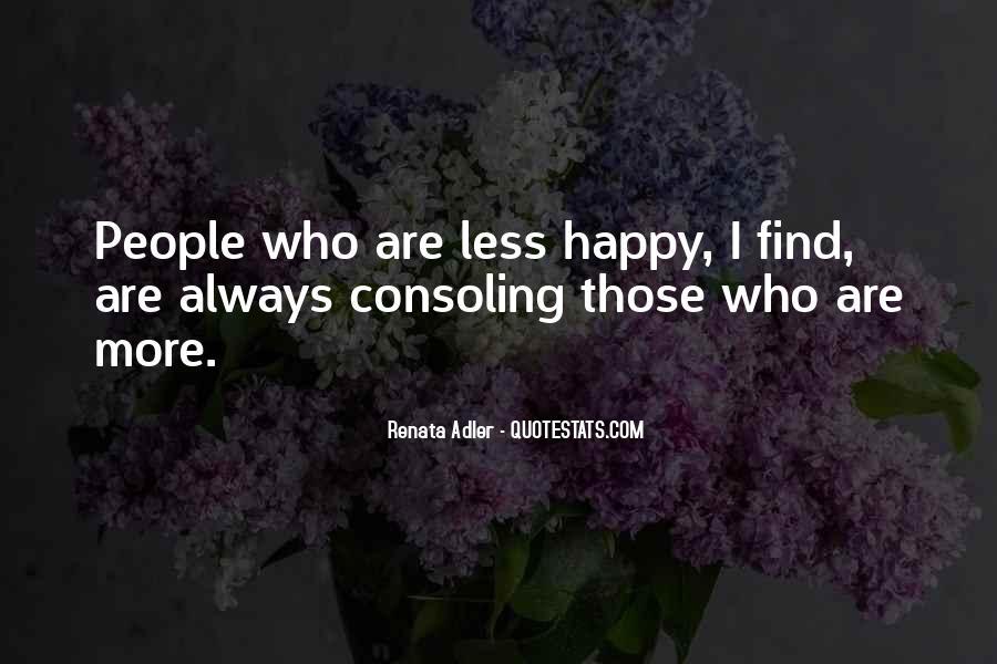 Renata Adler Quotes #1457718