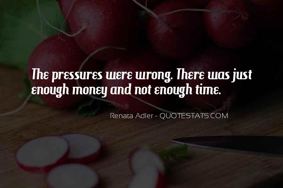 Renata Adler Quotes #1547262