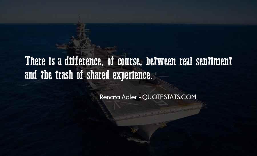 Renata Adler Quotes #1569394