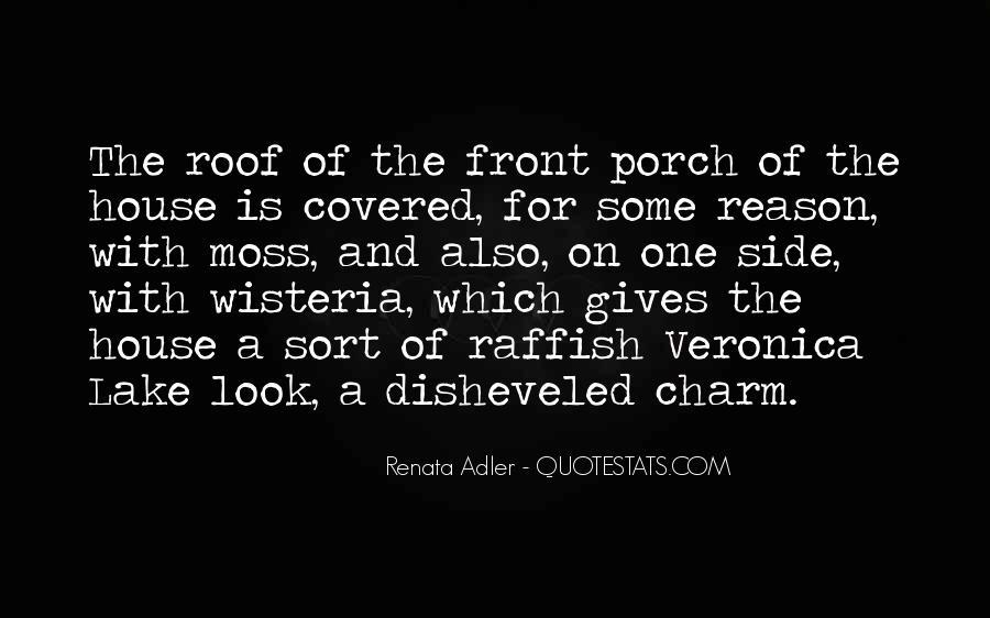 Renata Adler Quotes #1789306