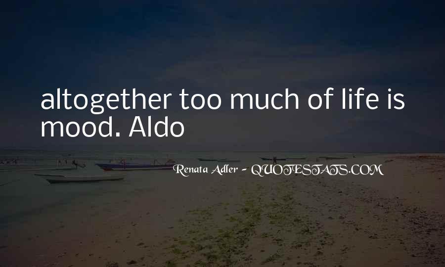 Renata Adler Quotes #331194