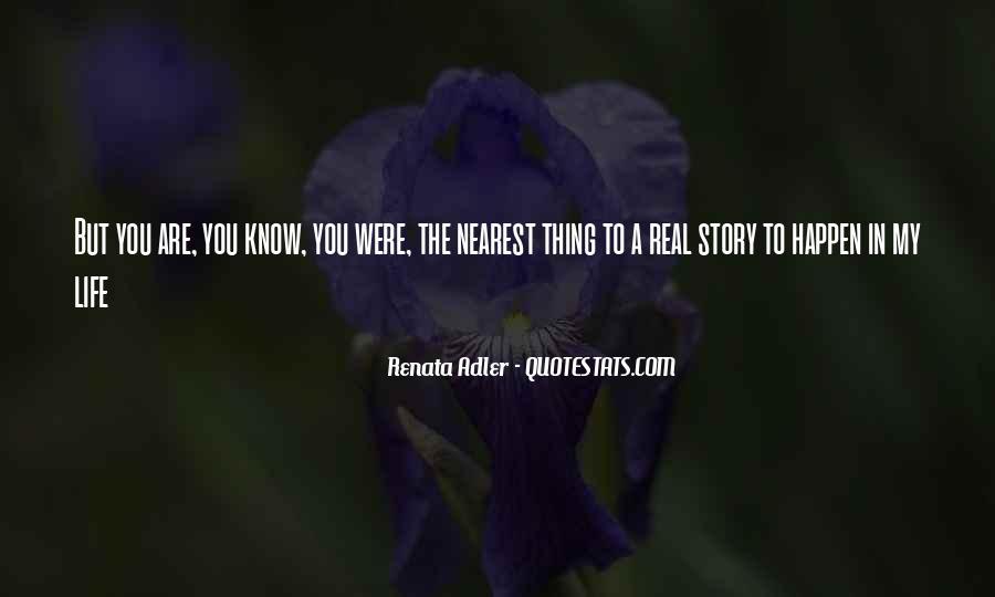 Renata Adler Quotes #703316