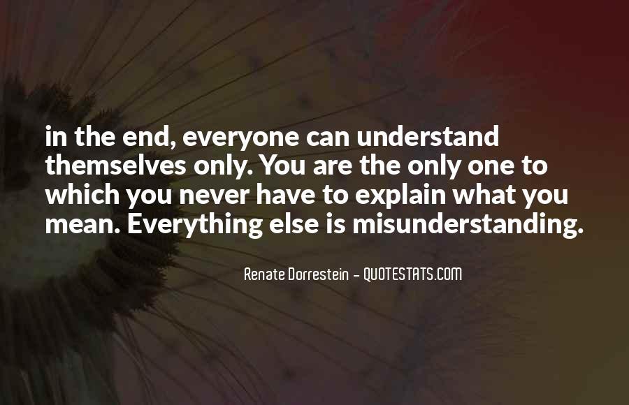 Renate Dorrestein Quotes #741387