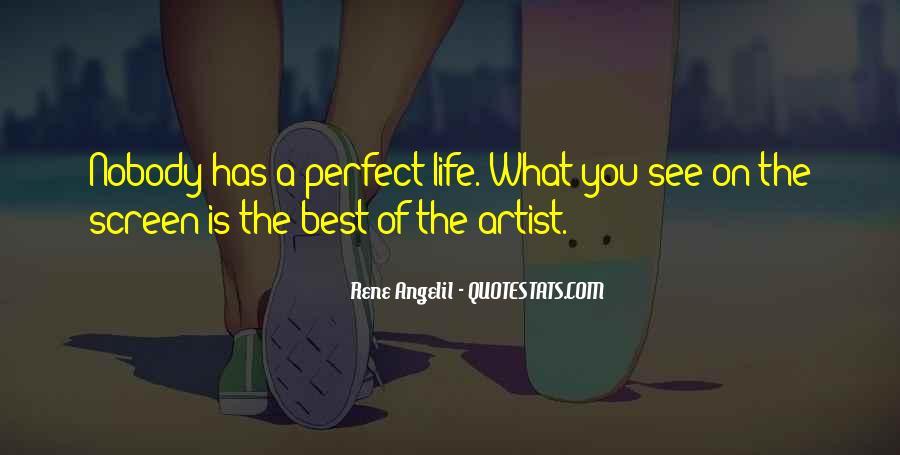 Rene Angelil Quotes #1782315