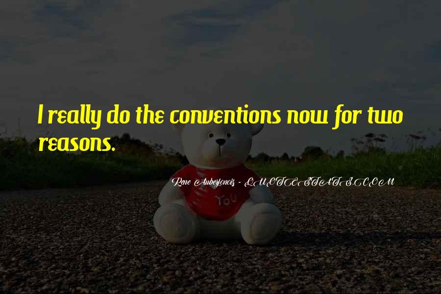 Rene Auberjonois Quotes #840510