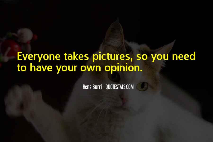 Rene Burri Quotes #1044821
