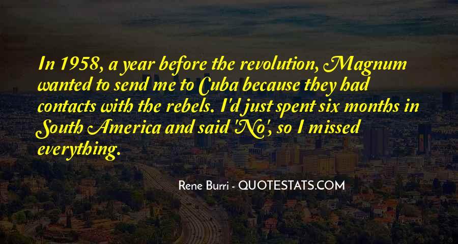 Rene Burri Quotes #1092809