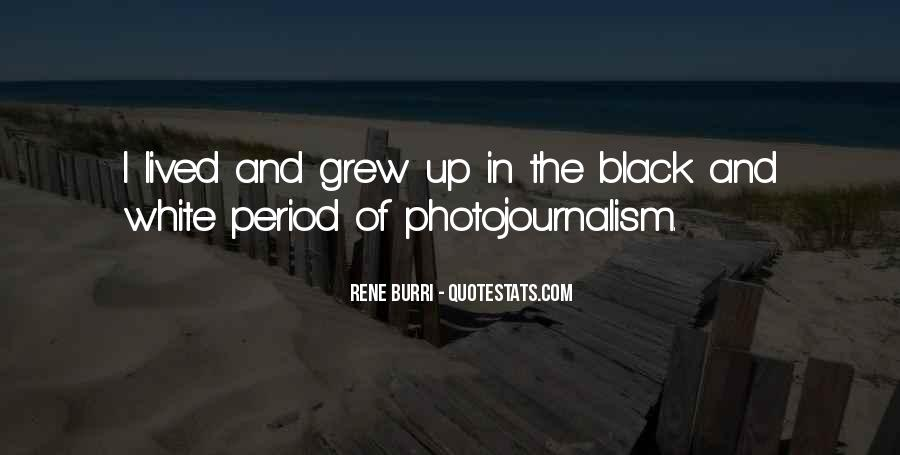 Rene Burri Quotes #1214492