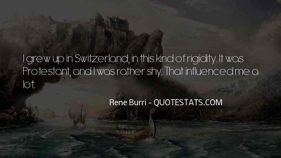 Rene Burri Quotes #1251658