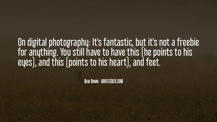 Rene Burri Quotes #1760074