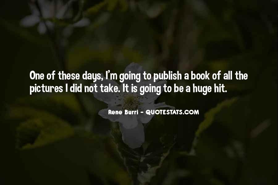 Rene Burri Quotes #540880