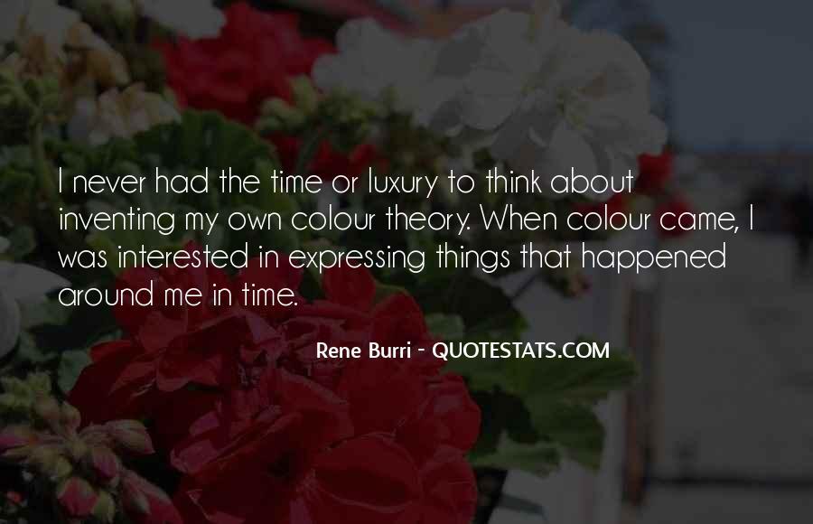 Rene Burri Quotes #684002