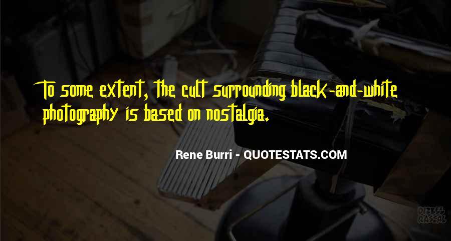 Rene Burri Quotes #727941