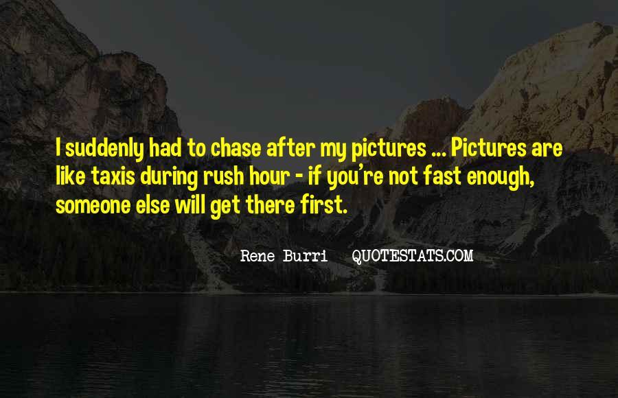 Rene Burri Quotes #747079