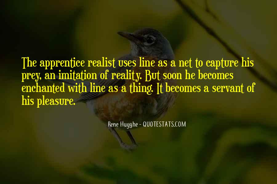 Rene Huyghe Quotes #592723