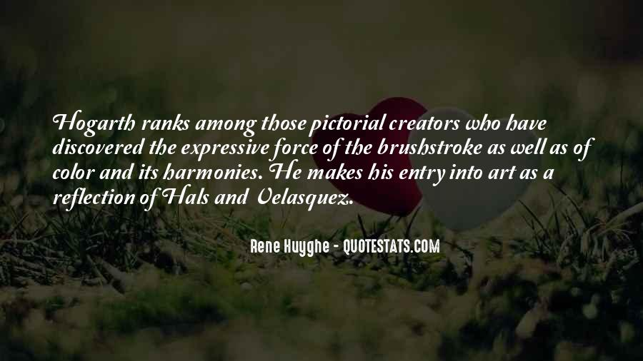 Rene Huyghe Quotes #959612