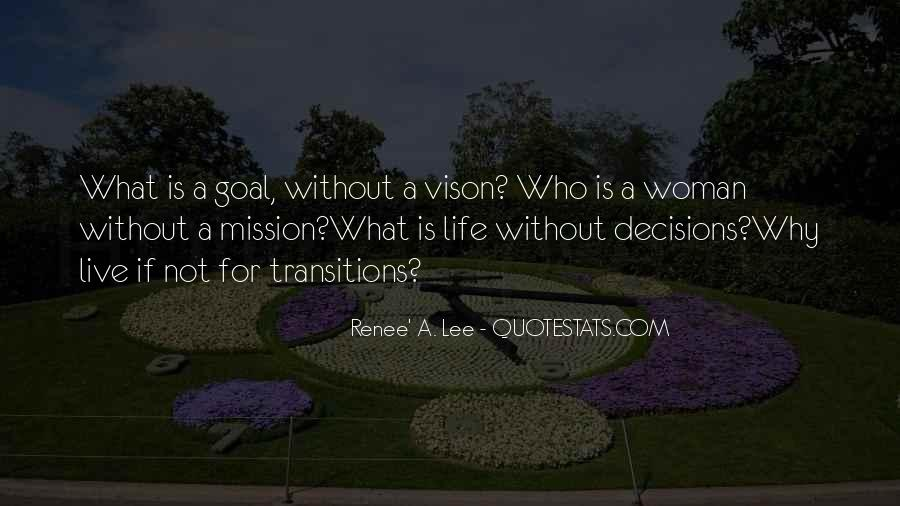 Renee' A. Lee Quotes #103359
