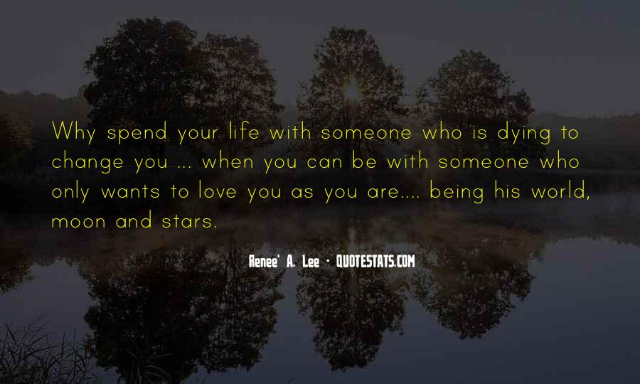 Renee' A. Lee Quotes #1073950