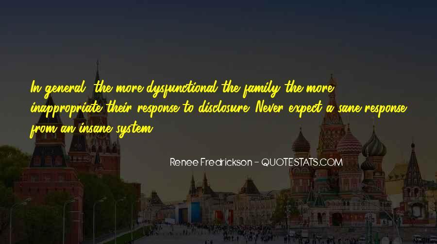 Renee Fredrickson Quotes #1354357