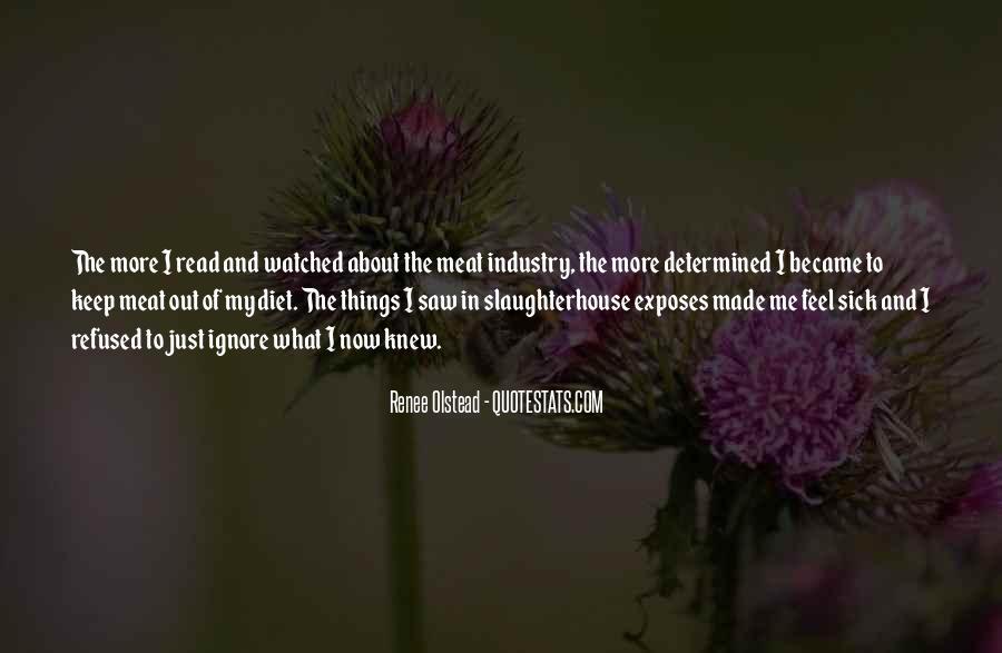 Renee Olstead Quotes #1239506