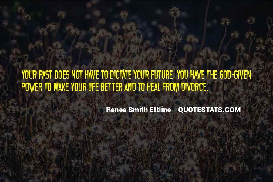 Renee Smith Ettline Quotes #281467