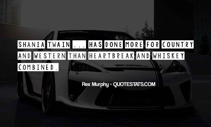 Rex Murphy Quotes #1636966