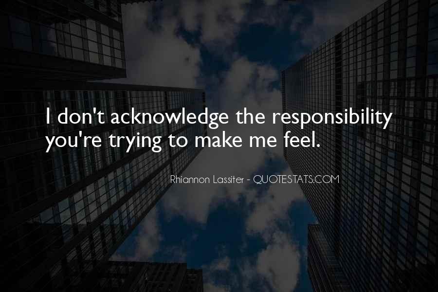 Rhiannon Lassiter Quotes #201619