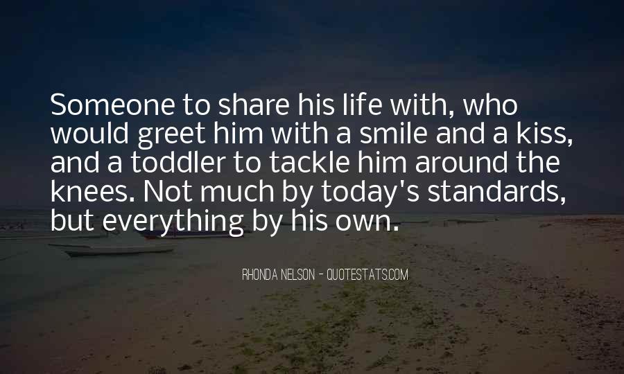 Rhonda Nelson Quotes #1663220
