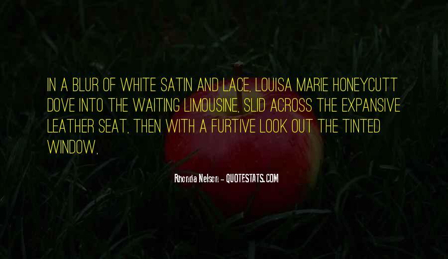 Rhonda Nelson Quotes #613955