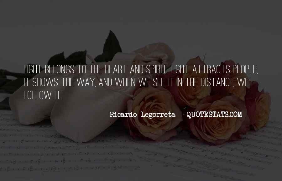 Ricardo Legorreta Quotes #119863