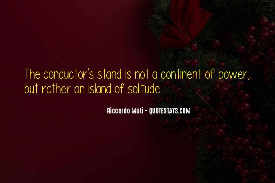 Riccardo Muti Quotes #406447