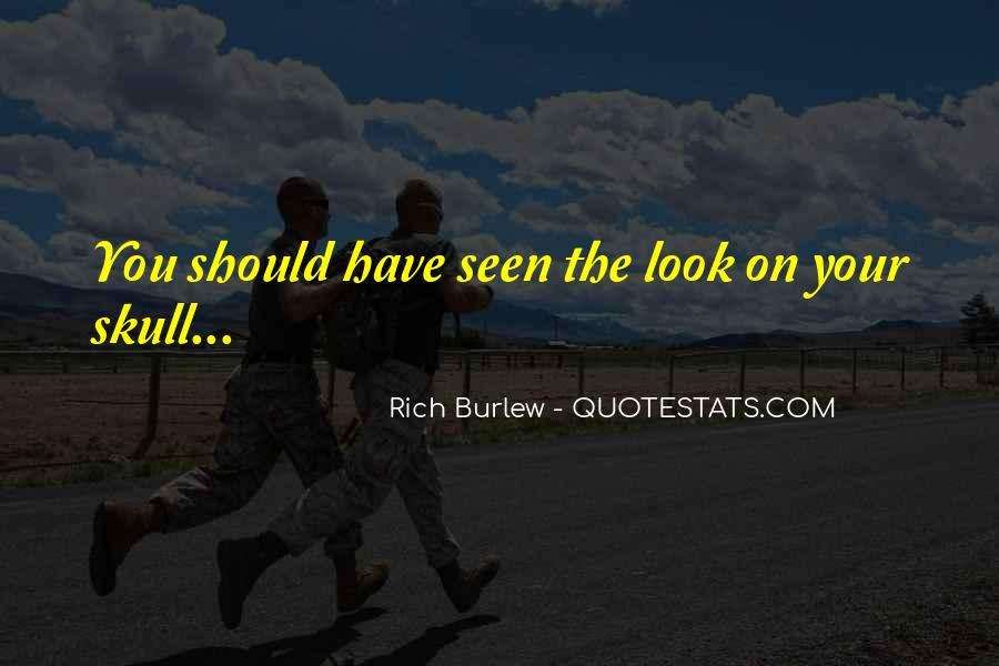 Rich Burlew Quotes #1592868