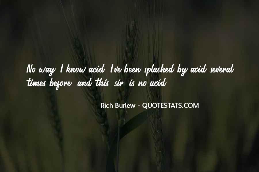 Rich Burlew Quotes #1673627