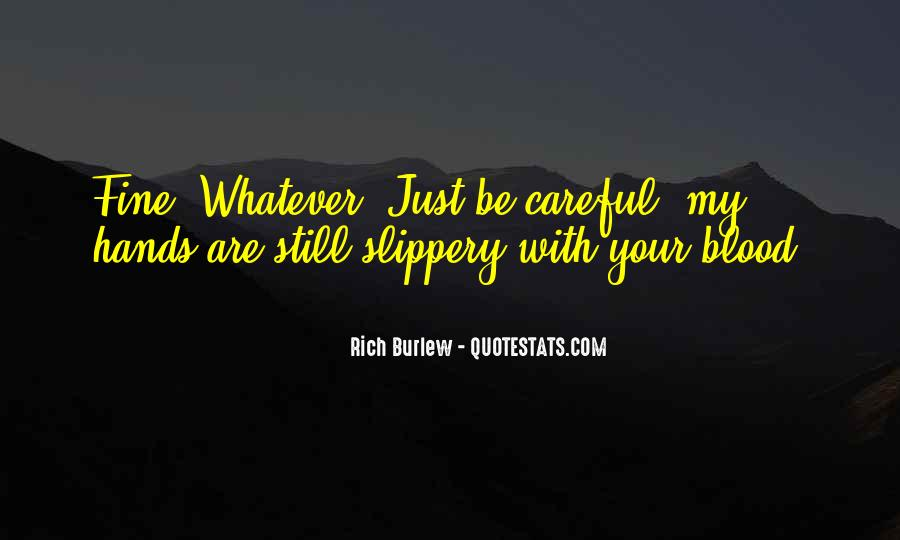 Rich Burlew Quotes #895792
