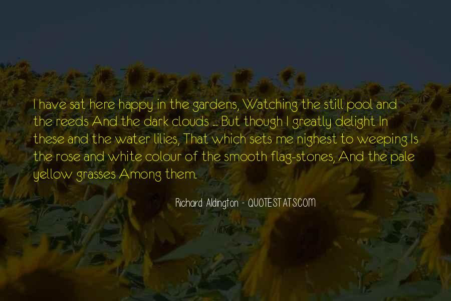 Richard Aldington Quotes #1825246
