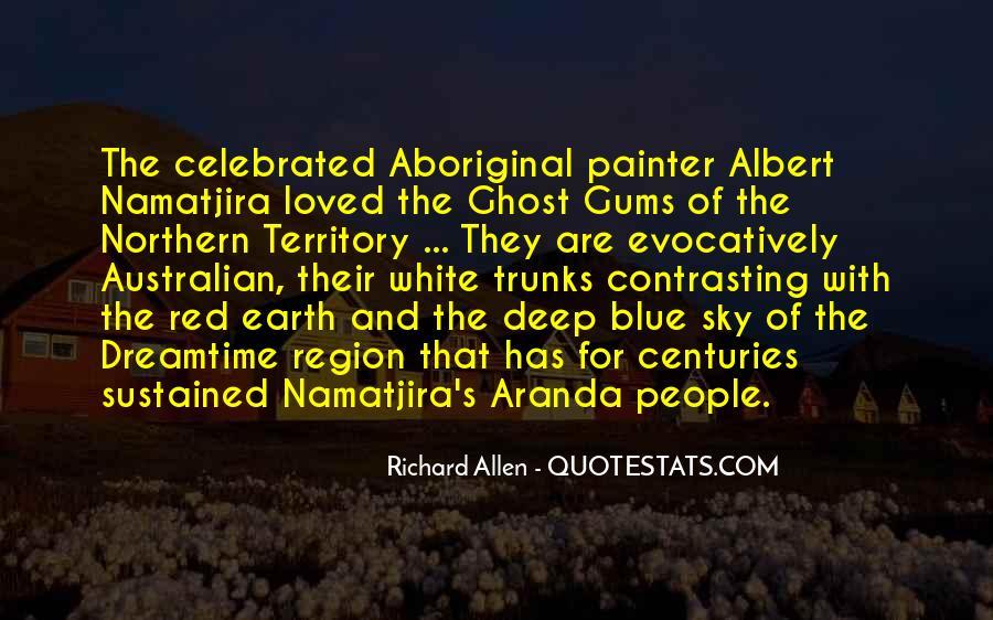 Richard Allen Quotes #1365532