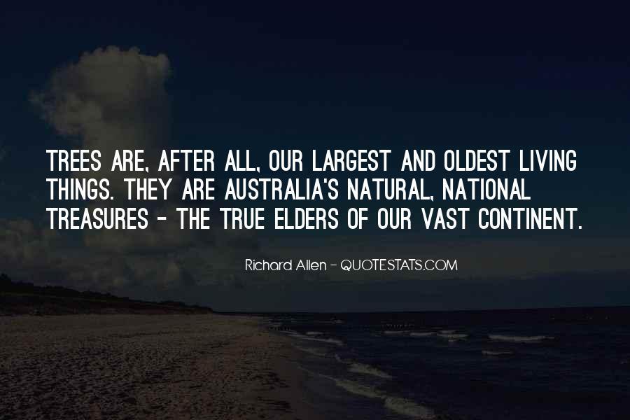 Richard Allen Quotes #289027